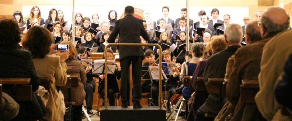 Misa de Réquiem en Re menor de W. A. Mozart