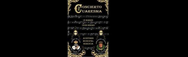 Concierto de Cuaresma