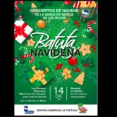 Concierto Banda Música Las Rozas.